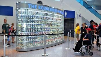 Marlins bobblehead museum