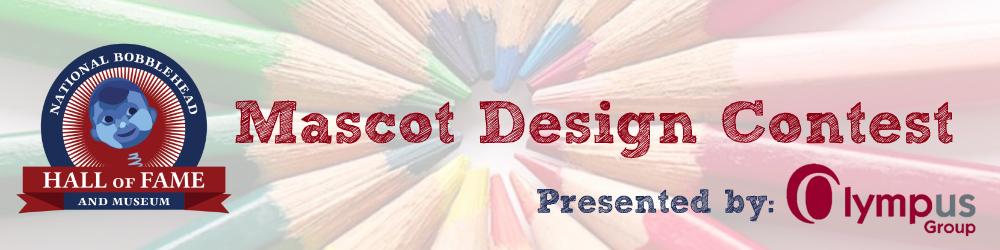 Mascot Design Contest Banner