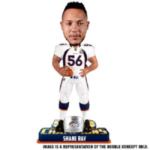 Shane Ray Denver Broncos