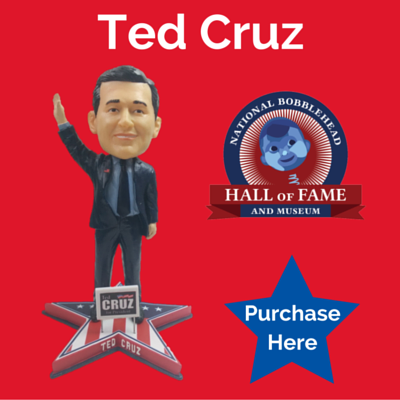 Presidential Bobble Buttons (1)