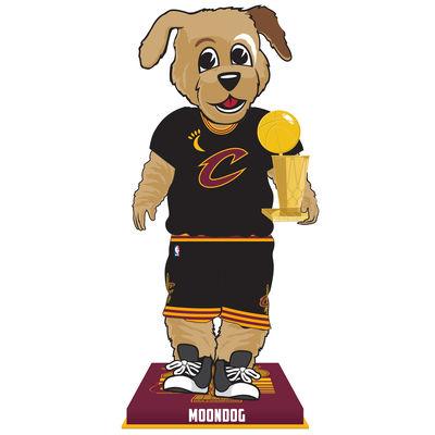 Moondog 2016 NBA Champions Cleveland Cavaliers Bobblehead