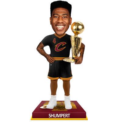 Iman Shumpert 2016 NBA Champions Cleveland Cavaliers Bobblehead
