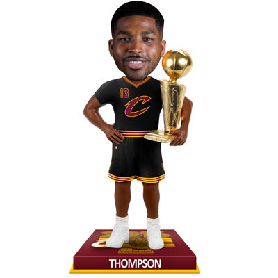 Tristan Thompson 2016 NBA Champions Cleveland Cavaliers Bobblehead