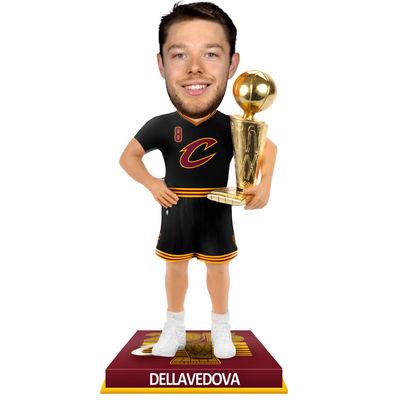 Matthew Dellavadova 2016 NBA Champions Cleveland Cavaliers Bobblehead